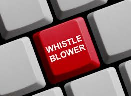 OAHS Whistle Blower Protection Policy